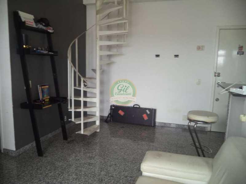 8 - Cobertura 4 quartos à venda Curicica, Rio de Janeiro - R$ 500.000 - CB0204 - 10