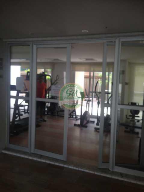 9 - Cobertura 4 quartos à venda Curicica, Rio de Janeiro - R$ 500.000 - CB0204 - 27
