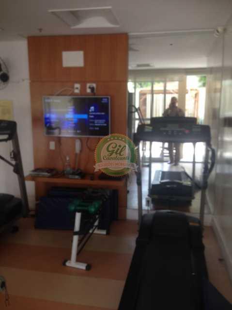 10 - Cobertura 4 quartos à venda Curicica, Rio de Janeiro - R$ 500.000 - CB0204 - 30