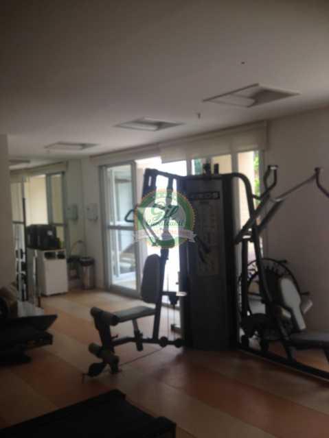 11 - Cobertura 4 quartos à venda Curicica, Rio de Janeiro - R$ 500.000 - CB0204 - 28