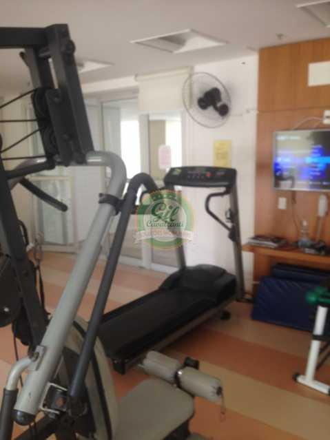 13 - Cobertura 4 quartos à venda Curicica, Rio de Janeiro - R$ 500.000 - CB0204 - 31