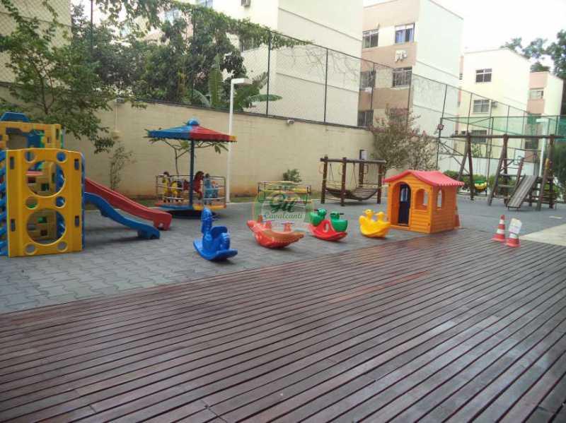 15 - Cobertura 4 quartos à venda Curicica, Rio de Janeiro - R$ 500.000 - CB0204 - 12