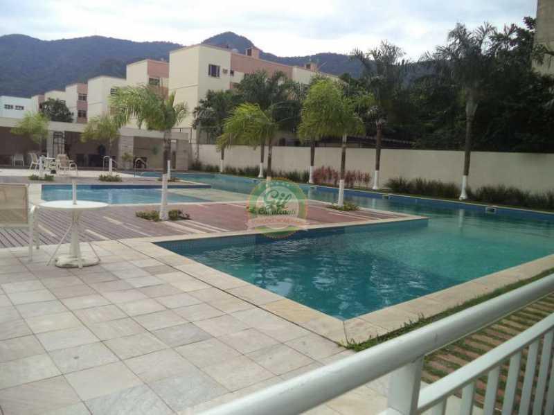 16 - Cobertura 4 quartos à venda Curicica, Rio de Janeiro - R$ 500.000 - CB0204 - 25