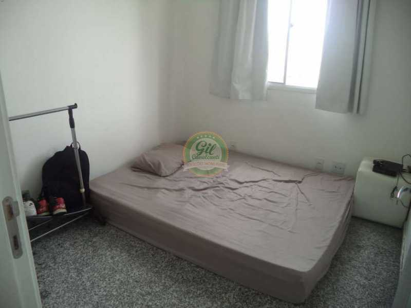 17 - Cobertura 4 quartos à venda Curicica, Rio de Janeiro - R$ 500.000 - CB0204 - 13