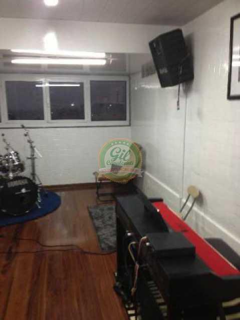 19 - Cobertura 4 quartos à venda Curicica, Rio de Janeiro - R$ 500.000 - CB0204 - 15