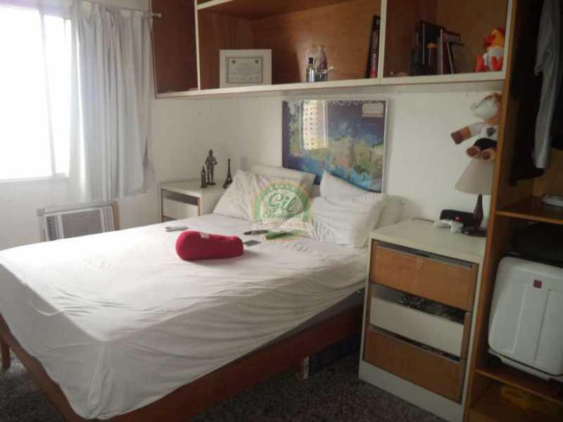 20 - Cobertura 4 quartos à venda Curicica, Rio de Janeiro - R$ 500.000 - CB0204 - 16