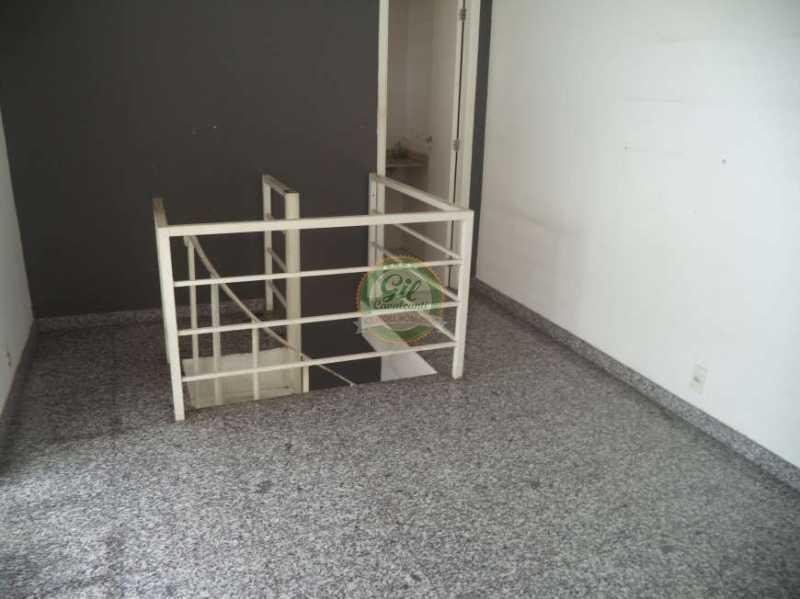 21 - Cobertura 4 quartos à venda Curicica, Rio de Janeiro - R$ 500.000 - CB0204 - 17