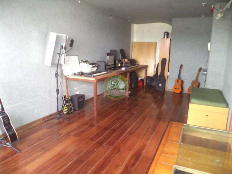 22 - Cobertura 4 quartos à venda Curicica, Rio de Janeiro - R$ 500.000 - CB0204 - 18