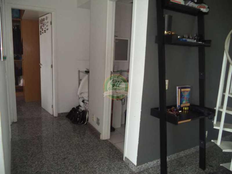 23 - Cobertura 4 quartos à venda Curicica, Rio de Janeiro - R$ 500.000 - CB0204 - 19