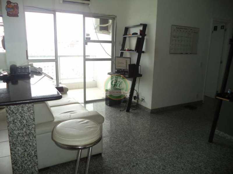24 - Cobertura 4 quartos à venda Curicica, Rio de Janeiro - R$ 500.000 - CB0204 - 20