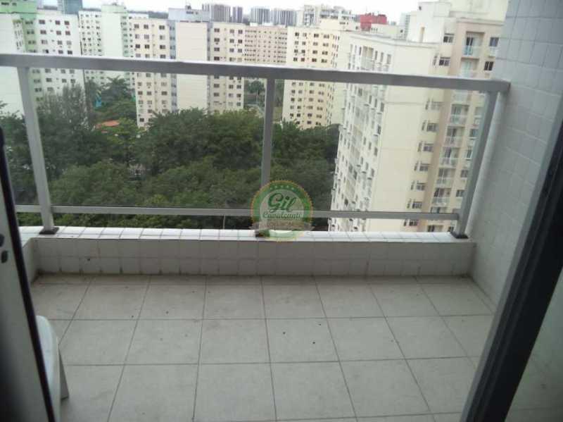 26 - Cobertura 4 quartos à venda Curicica, Rio de Janeiro - R$ 500.000 - CB0204 - 11