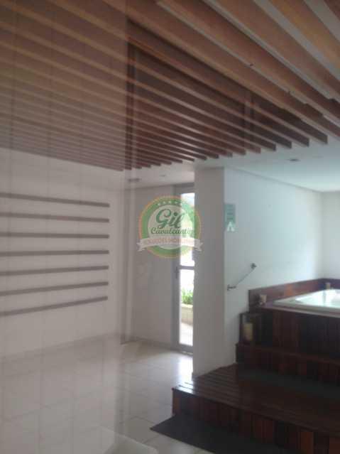 27 - Cobertura 4 quartos à venda Curicica, Rio de Janeiro - R$ 500.000 - CB0204 - 22