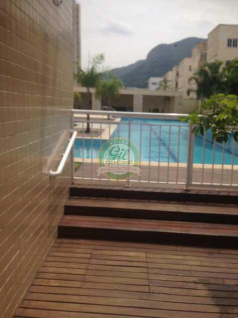 30 - Cobertura 4 quartos à venda Curicica, Rio de Janeiro - R$ 500.000 - CB0204 - 23