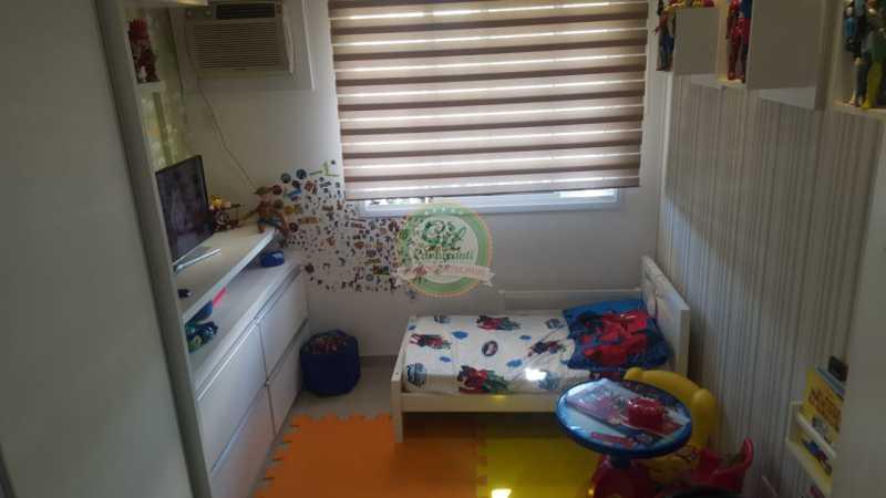 5 - Cobertura 2 quartos à venda Taquara, Rio de Janeiro - R$ 550.000 - CB0205 - 15