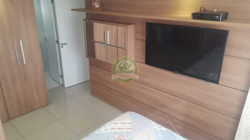 6 - Cobertura 2 quartos à venda Taquara, Rio de Janeiro - R$ 550.000 - CB0205 - 20