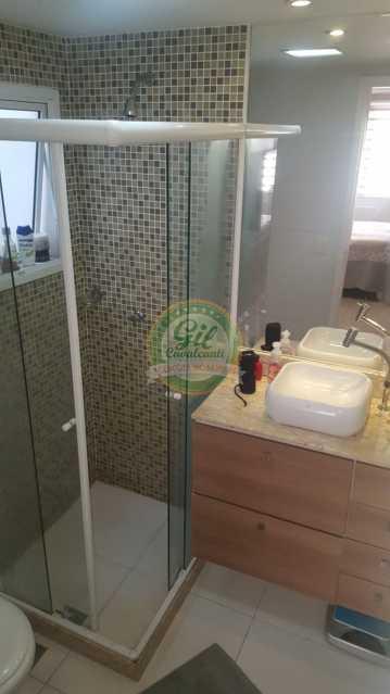 8 - Cobertura 2 quartos à venda Taquara, Rio de Janeiro - R$ 550.000 - CB0205 - 18