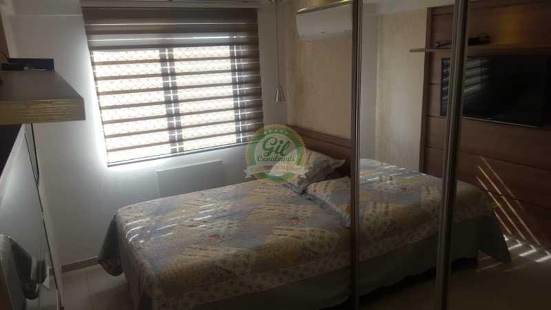 12 - Cobertura 2 quartos à venda Taquara, Rio de Janeiro - R$ 550.000 - CB0205 - 22