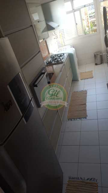 13 - Cobertura 2 quartos à venda Taquara, Rio de Janeiro - R$ 550.000 - CB0205 - 23