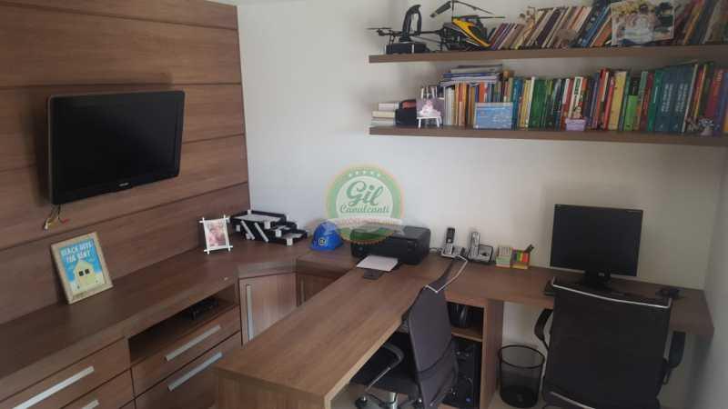 23 - Cobertura 2 quartos à venda Taquara, Rio de Janeiro - R$ 550.000 - CB0205 - 28