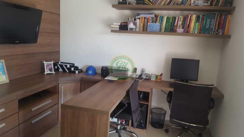 28 - Cobertura 2 quartos à venda Taquara, Rio de Janeiro - R$ 550.000 - CB0205 - 29