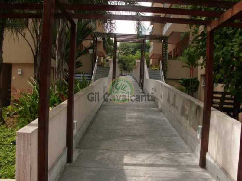 5_G1418326654 - Cobertura 2 quartos à venda Taquara, Rio de Janeiro - R$ 550.000 - CB0205 - 5