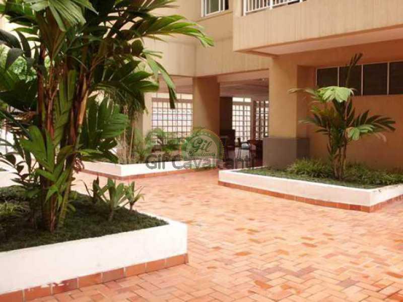 5_G1418326656 - Cobertura 2 quartos à venda Taquara, Rio de Janeiro - R$ 550.000 - CB0205 - 6