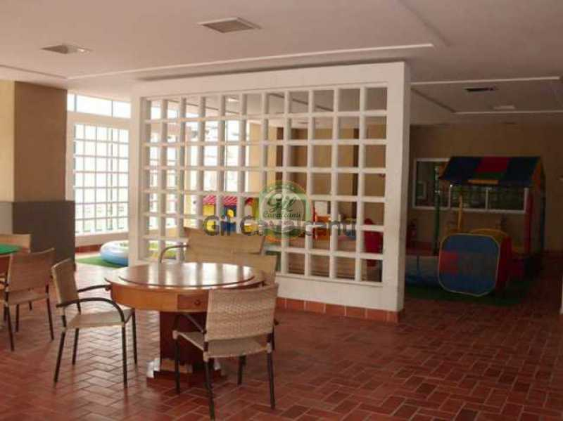 5_G1418326658 - Cobertura 2 quartos à venda Taquara, Rio de Janeiro - R$ 550.000 - CB0205 - 11