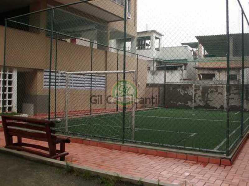 5_G1418326667 - Cobertura 2 quartos à venda Taquara, Rio de Janeiro - R$ 550.000 - CB0205 - 7
