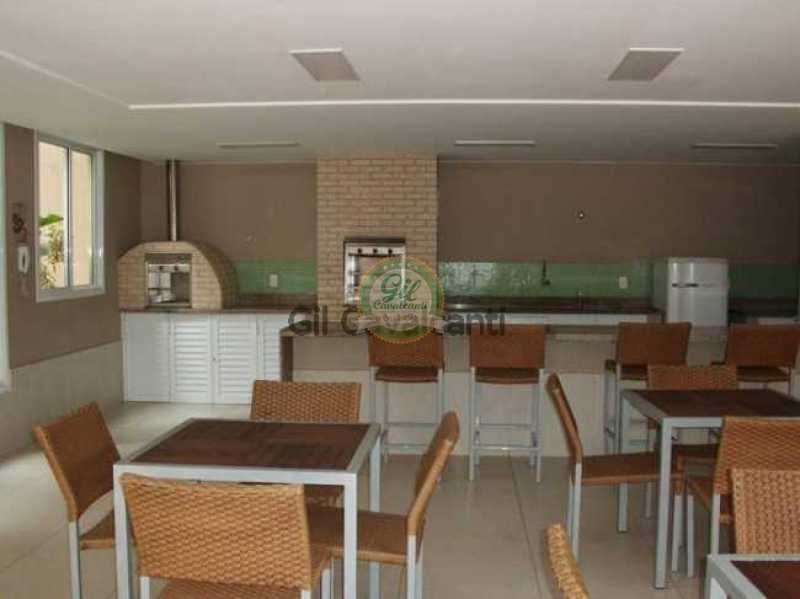 5_G1418326670 - Cobertura 2 quartos à venda Taquara, Rio de Janeiro - R$ 550.000 - CB0205 - 8