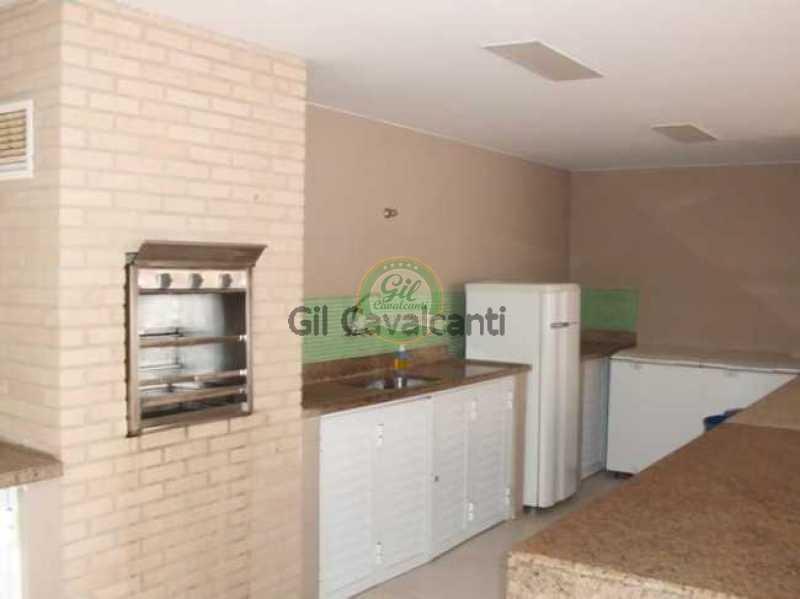 5_G1418326672 - Cobertura 2 quartos à venda Taquara, Rio de Janeiro - R$ 550.000 - CB0205 - 4