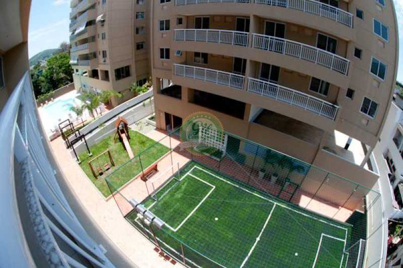 38_big - Cobertura 2 quartos à venda Taquara, Rio de Janeiro - R$ 550.000 - CB0205 - 3