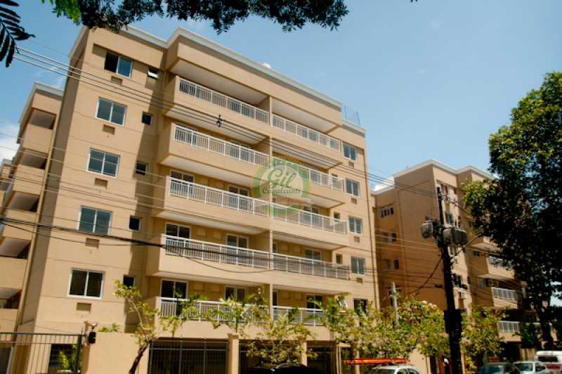 image_Fachada-Mapendi - Cobertura 2 quartos à venda Taquara, Rio de Janeiro - R$ 550.000 - CB0205 - 1