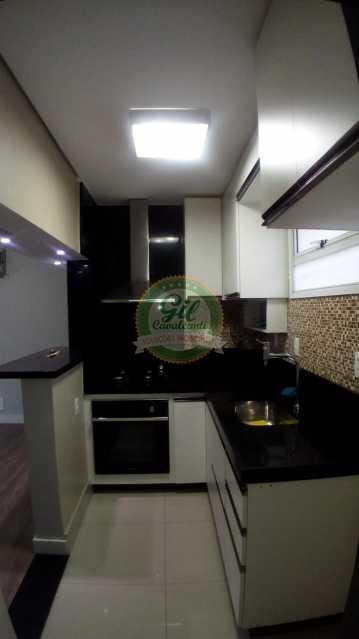 22 - Apartamento 3 quartos à venda Jacarepaguá, Rio de Janeiro - R$ 298.000 - AP1833 - 6