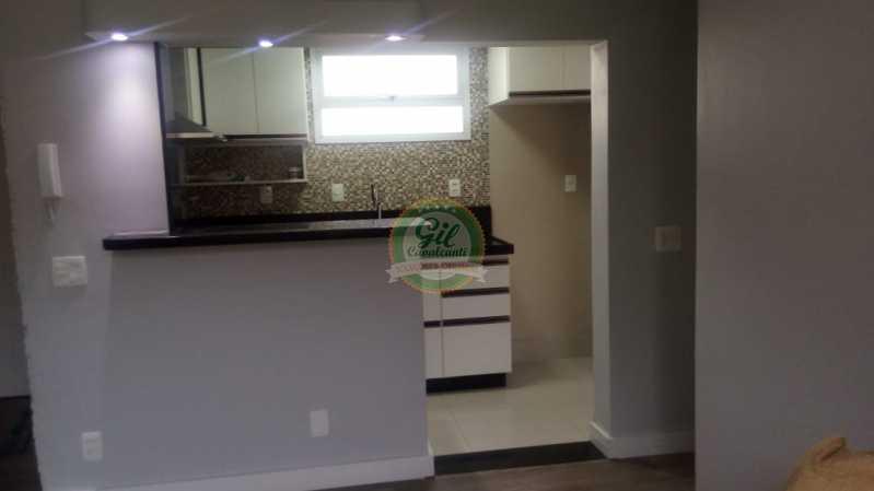 24 - Apartamento 3 quartos à venda Jacarepaguá, Rio de Janeiro - R$ 298.000 - AP1833 - 9