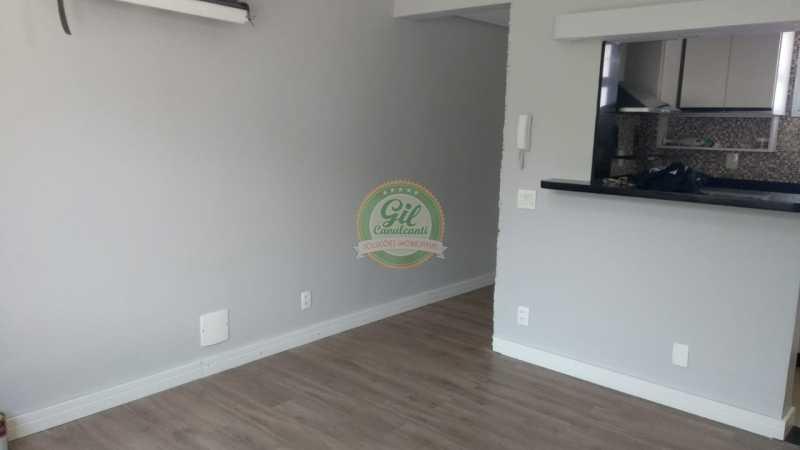 25 - Apartamento 3 quartos à venda Jacarepaguá, Rio de Janeiro - R$ 298.000 - AP1833 - 11