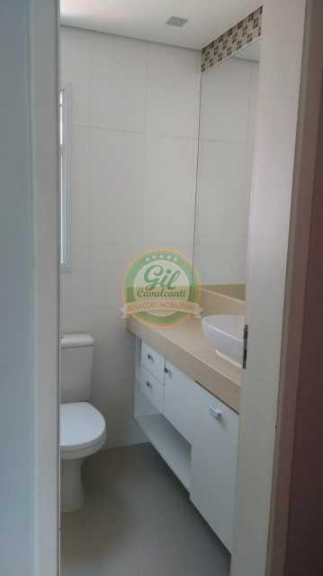 28 - Apartamento 3 quartos à venda Jacarepaguá, Rio de Janeiro - R$ 298.000 - AP1833 - 12