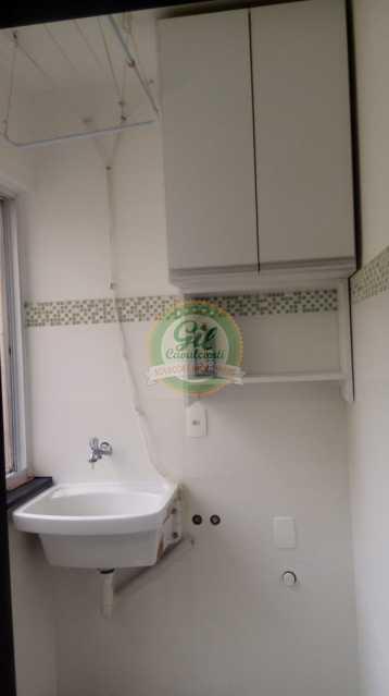 29 - Apartamento 3 quartos à venda Jacarepaguá, Rio de Janeiro - R$ 298.000 - AP1833 - 13