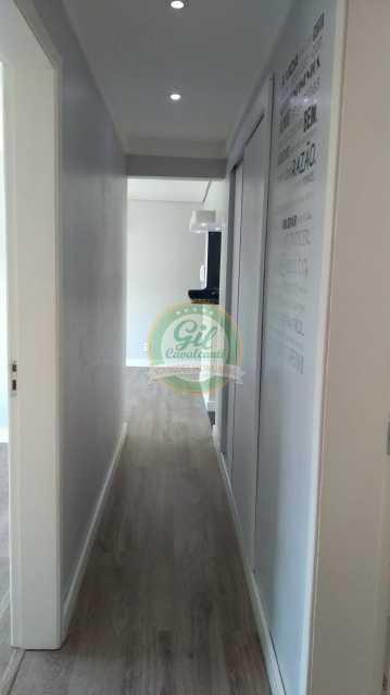 30 - Apartamento 3 quartos à venda Jacarepaguá, Rio de Janeiro - R$ 298.000 - AP1833 - 14