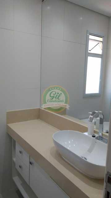 32 - Apartamento 3 quartos à venda Jacarepaguá, Rio de Janeiro - R$ 298.000 - AP1833 - 15