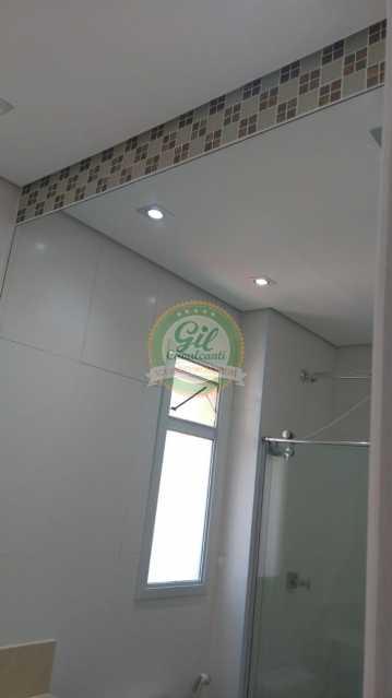 34 - Apartamento 3 quartos à venda Jacarepaguá, Rio de Janeiro - R$ 298.000 - AP1833 - 17