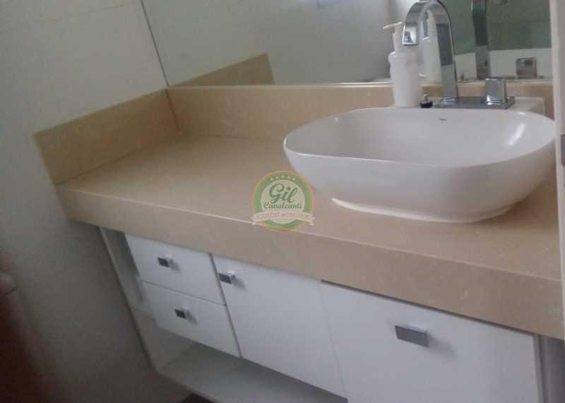 36 - Apartamento 3 quartos à venda Jacarepaguá, Rio de Janeiro - R$ 298.000 - AP1833 - 20