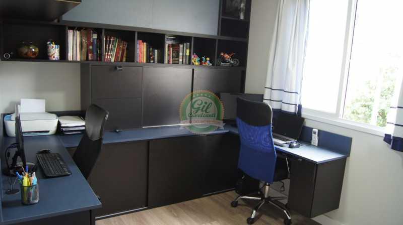 37 - Apartamento 3 quartos à venda Jacarepaguá, Rio de Janeiro - R$ 298.000 - AP1833 - 21