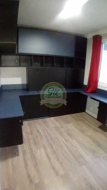 42 - Apartamento 3 quartos à venda Jacarepaguá, Rio de Janeiro - R$ 298.000 - AP1833 - 25
