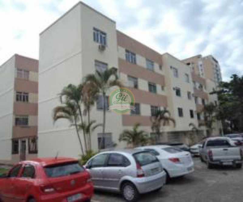 43 - Apartamento 3 quartos à venda Jacarepaguá, Rio de Janeiro - R$ 298.000 - AP1833 - 3
