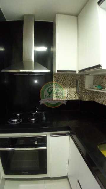 44 - Apartamento 3 quartos à venda Jacarepaguá, Rio de Janeiro - R$ 298.000 - AP1833 - 5