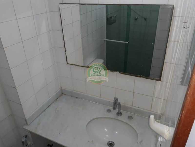 1 - Apartamento Taquara,Rio de Janeiro,RJ À Venda,2 Quartos,61m² - AP1834 - 5