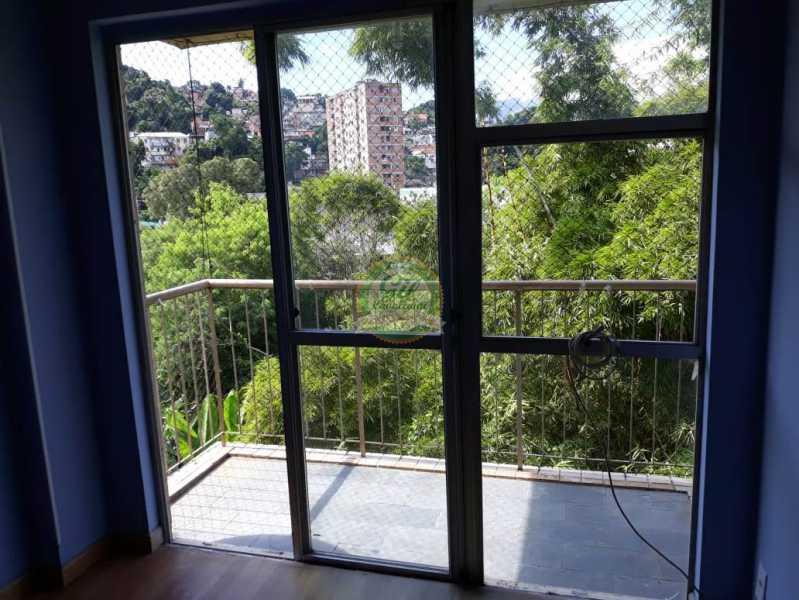 17 - Apartamento Taquara,Rio de Janeiro,RJ À Venda,2 Quartos,61m² - AP1834 - 21