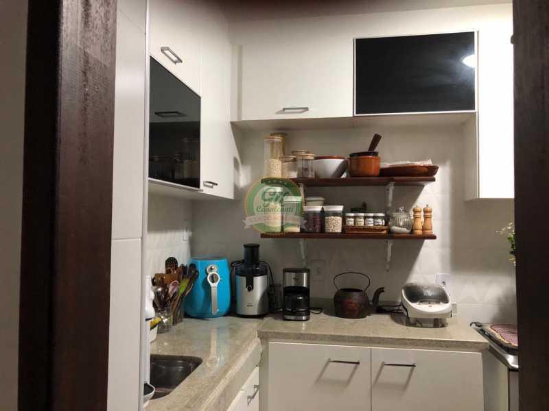4 - Apartamento Jardim Sulacap, Rio de Janeiro, RJ À Venda, 2 Quartos - AP1835 - 8