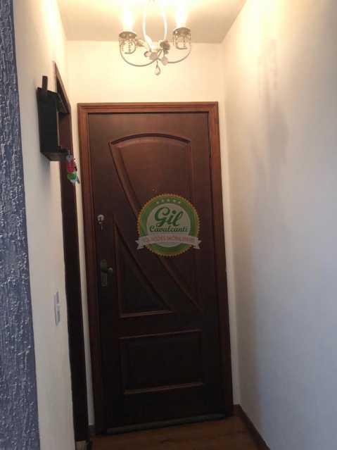 5 - Apartamento Jardim Sulacap, Rio de Janeiro, RJ À Venda, 2 Quartos - AP1835 - 9