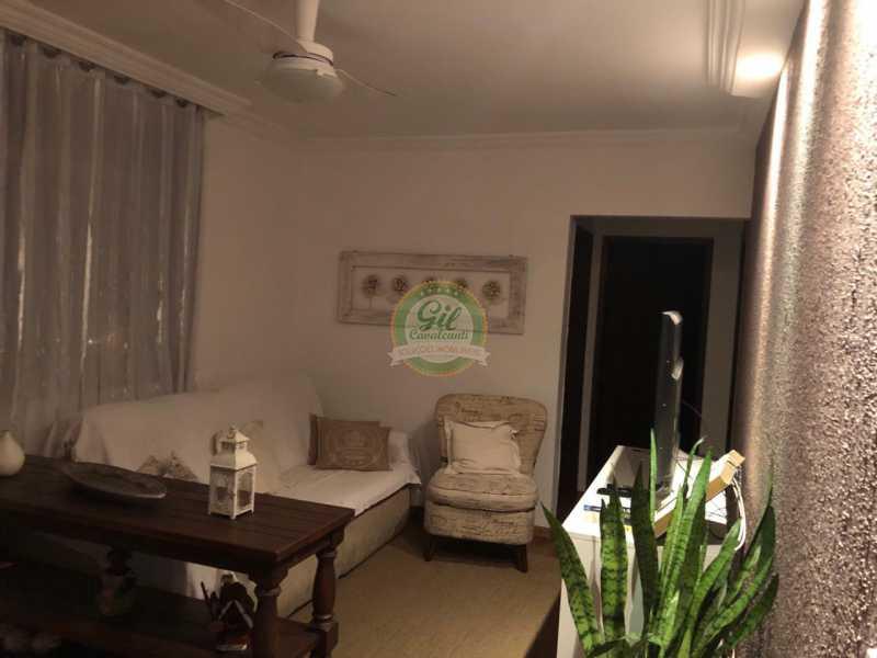 7 - Apartamento Jardim Sulacap, Rio de Janeiro, RJ À Venda, 2 Quartos - AP1835 - 3